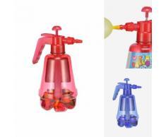 Pompa per palloncini ad acqua