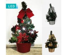 Albero di Natale con LED cambia colore