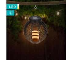 Lanterna solare LED