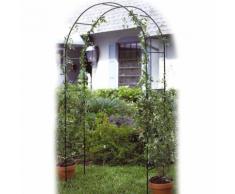 Arco per rampicanti da giardino