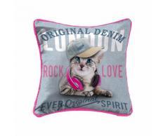 Cuscino decorativo Rock Love