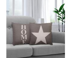 Cuscino decorativo Home