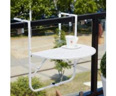 Tavolo da balcone pensile Mykonos