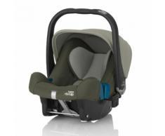 britax römer Seggiolino auto Baby-Safe plus II Olive Green