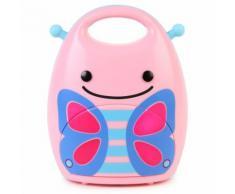 SKIP HOP Luce notturna portatile - farfalla