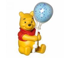 TOMY - Disney Winnie Pooh - Luce Notturna Palloncino