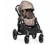baby jogger Passeggino city select® 4 ruote sand