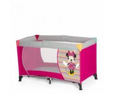 hauck Lettino da viaggio Dream'n Play Mickey Geo Pink