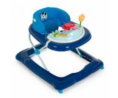 HAUCK Girello Play Disney V-Mickey Blue II Collezione 2014