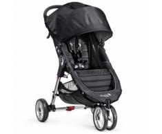 baby jogger Passeggino City Mini 3 ruote black