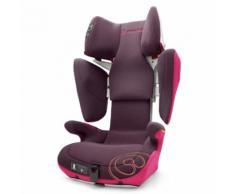 CONCORD Seggiolino auto Transformer T Rose Pink, colore rosa
