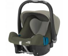 britax römer Seggiolino auto Baby-Safe plus SHR II Olive Green