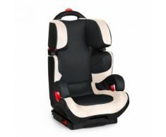 HAUCK Seggiolino auto Bodyguard Plus Isofix Connect Black/Beige, nero/beige