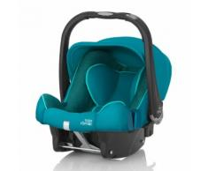 BRITAX RÖMER Seggiolino auto Baby-Safe Plus SHR II Green Marble verde