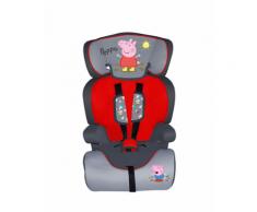 Seggiolino auto Peppa Pig Gruppo 1/2/3 – Disney