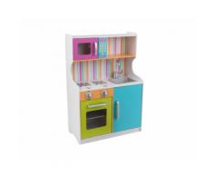 Cucina Colorata per Bambini – KidKraft