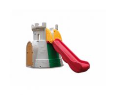 Castello con Scivolo da esterno – Chicco