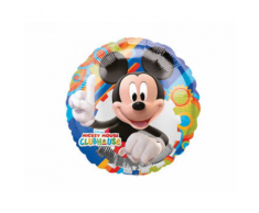 Palloncino 23cm Mickey Mouse