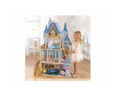 Casa delle Bambole di Cenerentola Principessa Disney Royal Dream – KidKraft