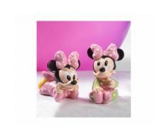 Bomboniera Segnaposto Micky e Minnie Baby – CarBomboniere (Femmina)