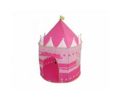 Tenda gioco Castello Rosa – Roba