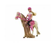 Bambola Steffi Love a Cavallo – Simba
