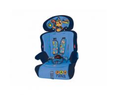 Seggiolino auto Paw Patrol Gruppo 1/2/3 – Disney