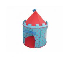 Tenda gioco Castello Blu – Roba