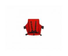 Seggiolino per Passeggino Multiplo Explorer – Rambler (Rosso)