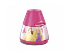 Luce notturna e Proiettore 2 in 1 Princess – Philips & Disney