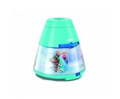Luce notturna e Proiettore 2 in 1 Frozen – Philips & Disney