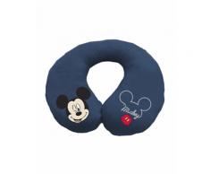 Cuscino da viaggio per bambini – Disney (Mickey Mouse)