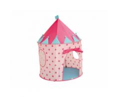 Tenda gioco Rosa – Roba