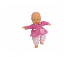 Bambola Nenuco Primi Baci – Famosa