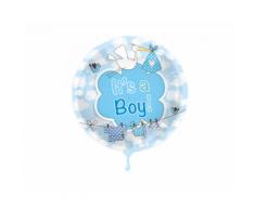 Palloncino 55 cm It's a Boy