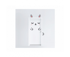 Adesivo da Porta Coniglietto – Wall Impact