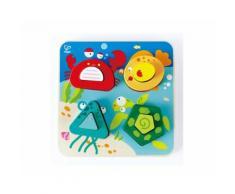 Gioco in Legno Avventura sottomarina - Hape Toys