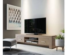Flow Fusion Design Mobile Porta Tv Mara1 Olmo Eclisse