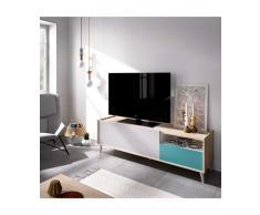 MOBILE TV IN STILE RETRO POP