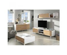 MOBILE PER TV STYLE NORDICO EMORI