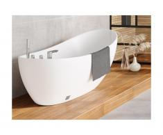 Vasca da bagno centro stanza NATALIA - 1 posto - 75 x 170 x H73 cm - 181 L