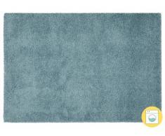Tappeto MILO - 100% poliestere - 160x230 cm - Blu chiaro