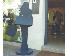 Artur Design Jenny Espositore Con Leggio