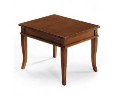 ART 549/B Tavolino bacheca 60x60cm