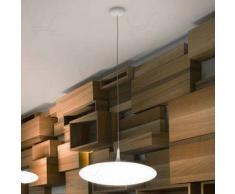 linea light Lampada a sospensione Squash LED - Natural