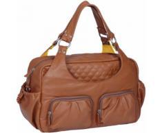 Borsa fasciatoio Tender Multi Pocket Bag da appendere di Lässig