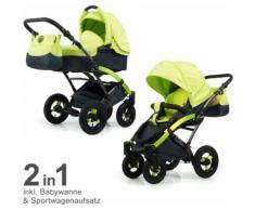 Knorr-Baby Passeggino Voletto