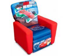 Poltroncina per bambini Disney CARS di Delta Kids