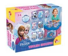 Lisciani Frozen Tavolino Educativo