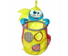 Set porta giocattoli da bagno di Babymoov